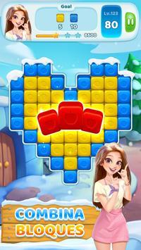 Toy Block Boom captura de pantalla 3