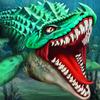 Jurassic Dino Water World-Dino Wasserwelt Zeichen