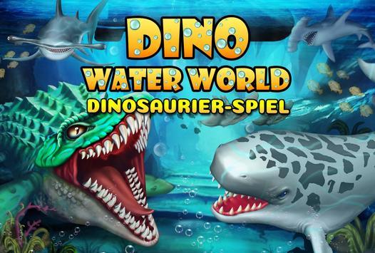 Jurassic Dino Water World-Dino Wasserwelt Screenshot 10
