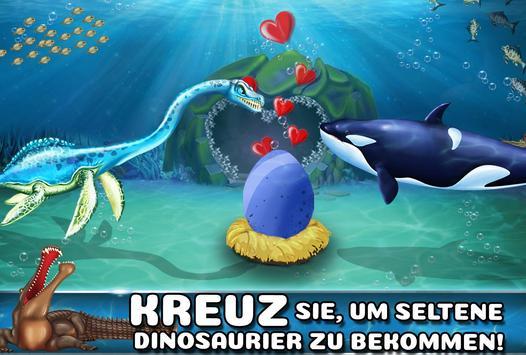 Jurassic Dino Water World-Dino Wasserwelt Screenshot 13