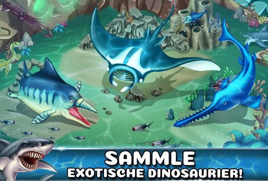 Jurassic Dino Water World-Dino Wasserwelt Screenshot 1
