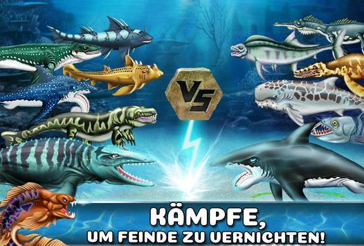 Jurassic Dino Water World-Dino Wasserwelt Screenshot 2
