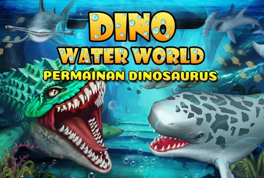 Dino Water World poster