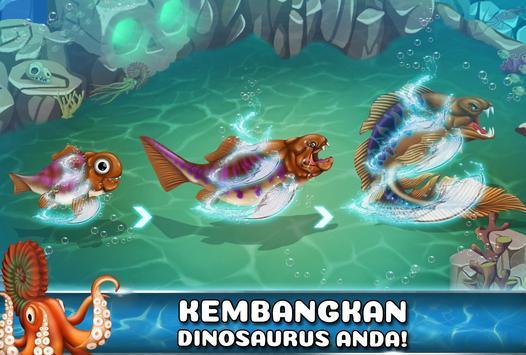 Dino Water World screenshot 4