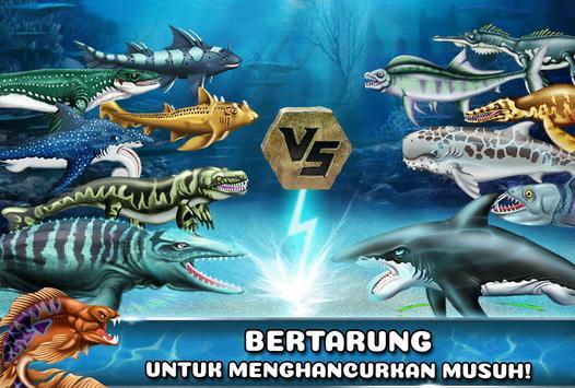 Dino Water World screenshot 7