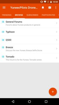 YuneecPilots Drone Forum for Android - APK Download