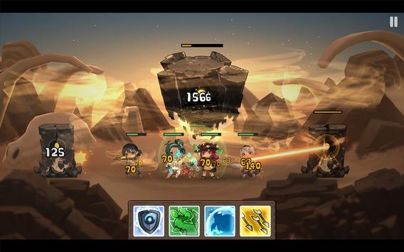 Bistro Heroes captura de pantalla 20