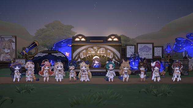 Bistro Heroes captura de pantalla 5