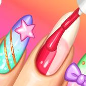 Nail Salon Makeover icon