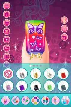 Nail Salon Makeover screenshot 2