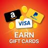 Tapchamps Rewarded Play: Play Games&Win Gift Cards biểu tượng