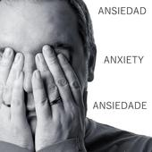Anxiety - Tips & Quotes icon
