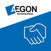 Aegon Events icon