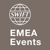 SWIFT EMEA Events icon