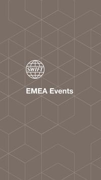 SWIFT EMEA Events screenshot 1