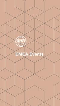 SWIFT EMEA Events screenshot 2
