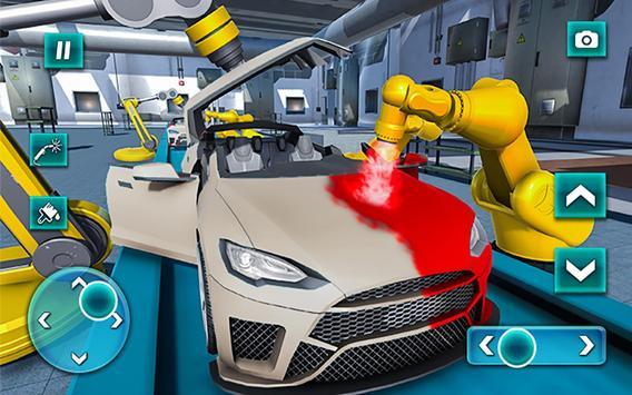 Car Builder Mechanic screenshot 4