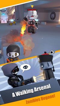 Senor Bone screenshot 3