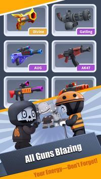 Senor Bone screenshot 8