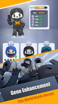 Senor Bone screenshot 4