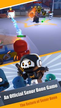 Senor Bone screenshot 5