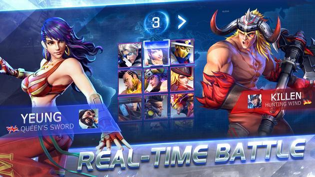Final Fighter screenshot 2