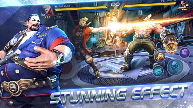 Final Fighter screenshot 3