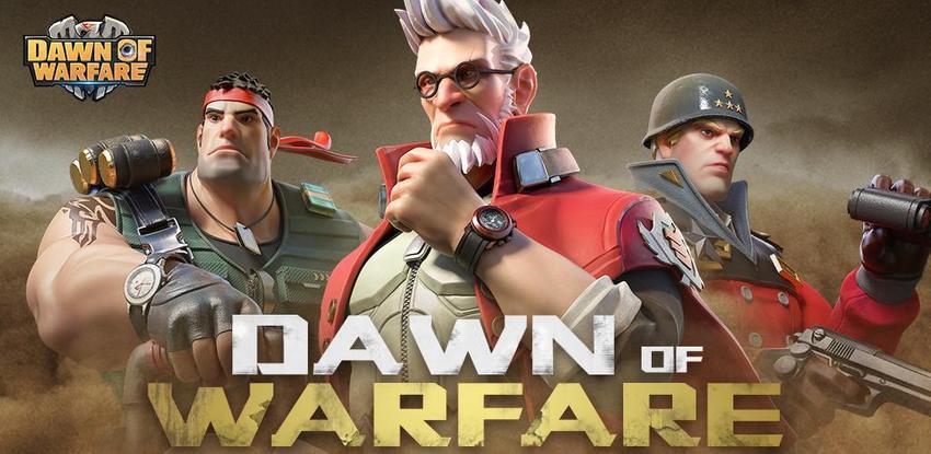 Dawn of Warfare APK