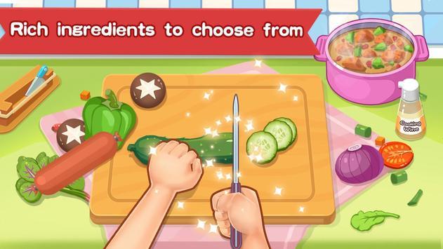 Happy Kitchen World screenshot 1