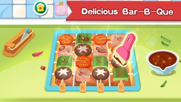 Happy Kitchen World screenshot 4