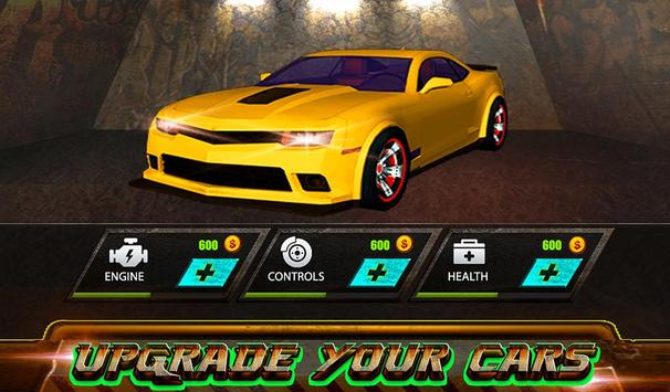 Car Wars 3D: Demolition Mania screenshot 16