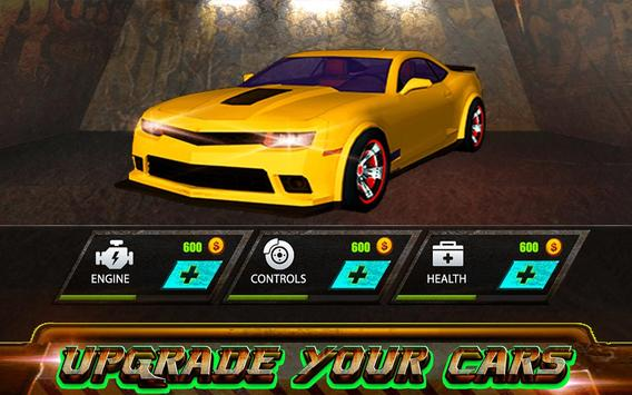 Car Wars 3D: Demolition Mania screenshot 10