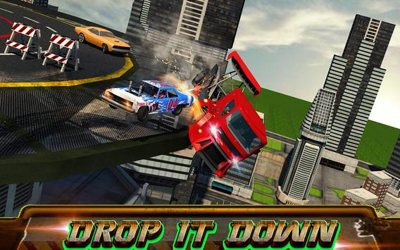 Car Wars 3D: Demolition Mania screenshot 11