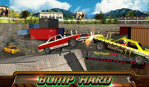 Car Wars 3D: Demolition Mania screenshot 13
