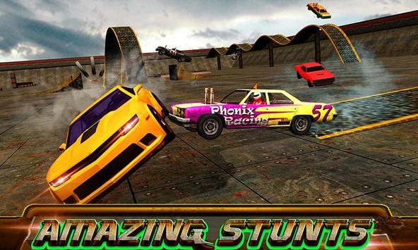 Car Wars 3D: Demolition Mania screenshot 3