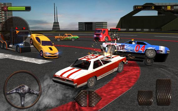 Car Wars 3D: Demolition Mania screenshot 6