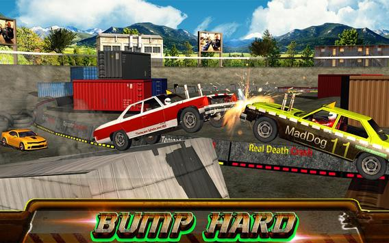 Car Wars 3D: Demolition Mania screenshot 7