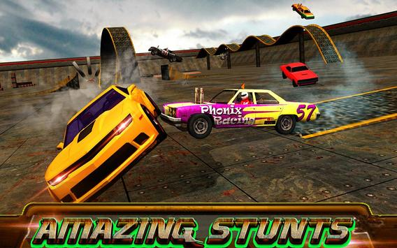 Car Wars 3D: Demolition Mania screenshot 9