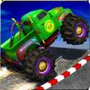 4x4 Monster Truck Stunts 3D icon