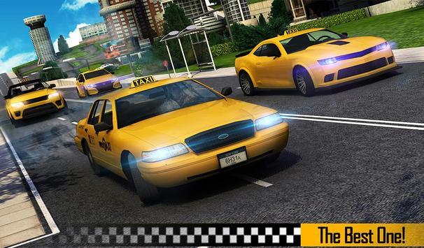 Taxi Driver 3D screenshot 17