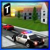 Cop Duty Simulator 3D icon