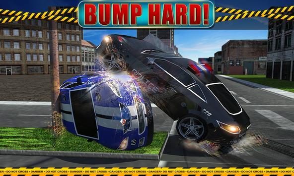 Cop Duty Simulator 3D poster
