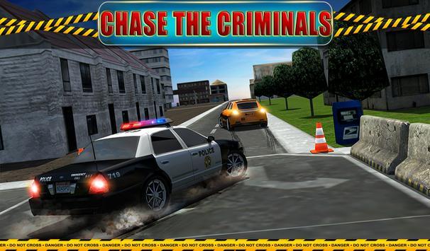 Cop Duty Simulator 3D screenshot 11
