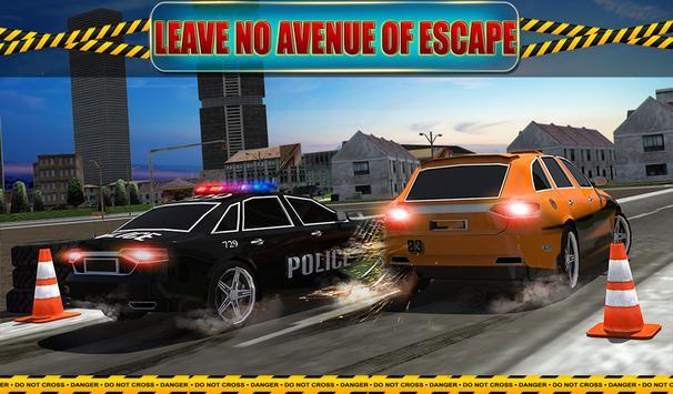 Cop Duty Simulator 3D screenshot 13