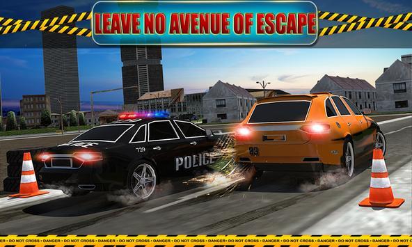 Cop Duty Simulator 3D screenshot 2