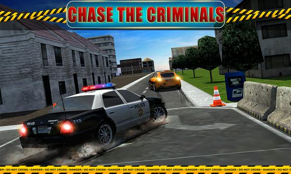Cop Duty Simulator 3D screenshot 3