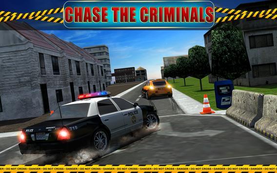Cop Duty Simulator 3D screenshot 6