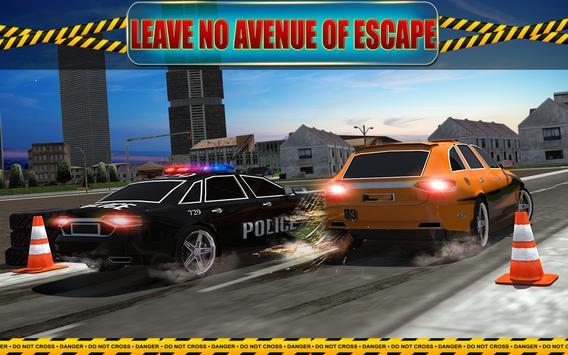 Cop Duty Simulator 3D screenshot 8