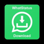 WhatStatus Download icon