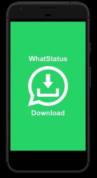 WhatStatus Download poster